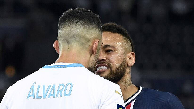 Wojna Neymara z Gonzalezem
