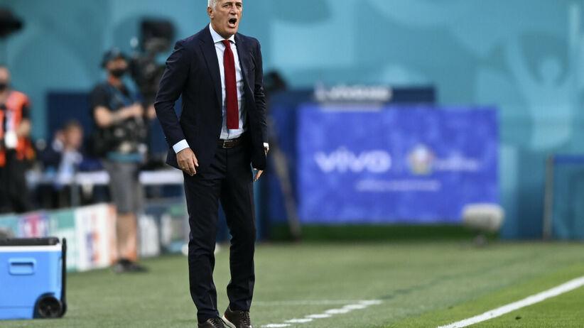 Vladimir Petkovic odchodzi z kadry. Trener Szwajcarii obejmie klub we Francji