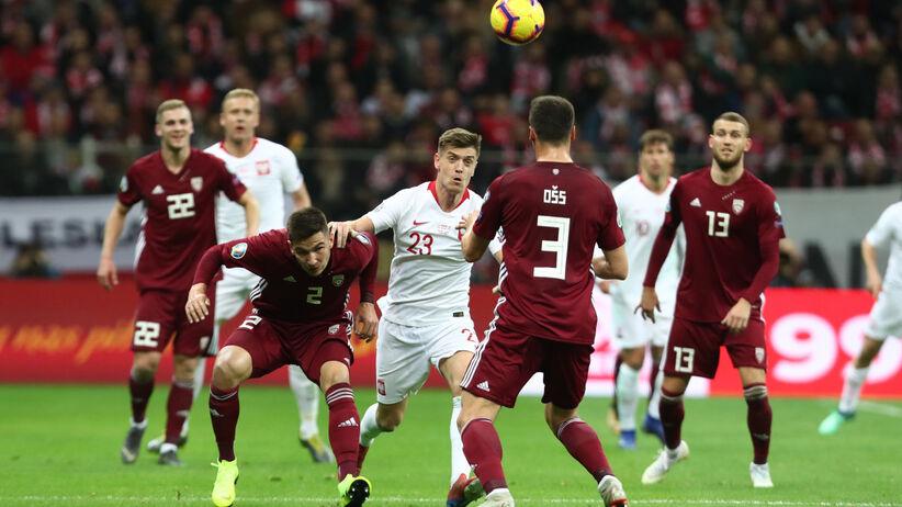 Łotwa - Polska