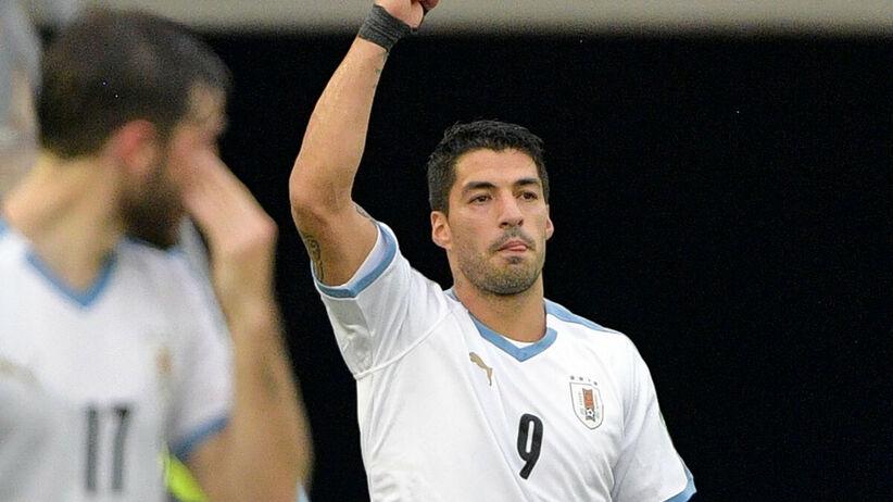 Luis Suarez zakażony koronawirusem