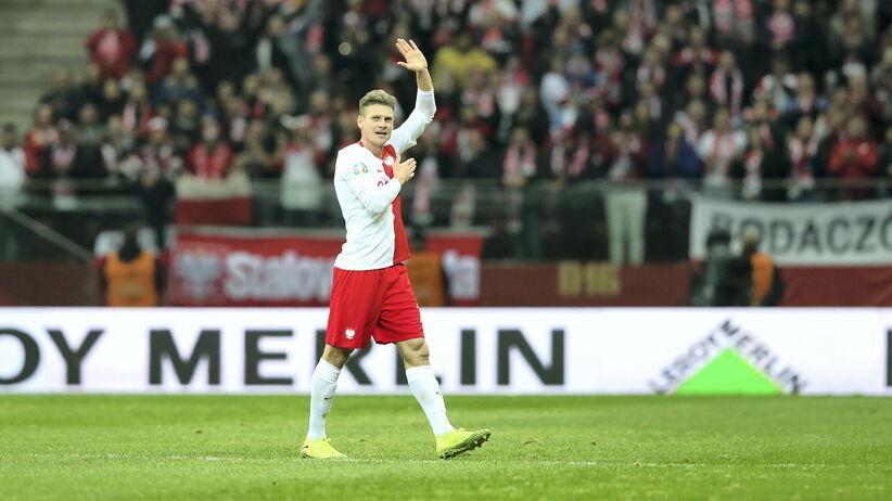 Łukasz Piszczek skomentował swój ostatni występ w reprezentacji Polski