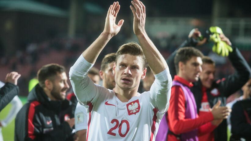 Łukasz Piszczek zagra pożegnalny mecz w reprezentacji Polski