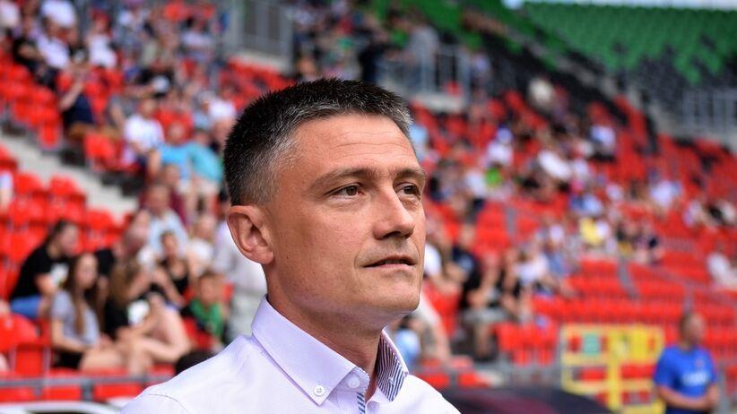 Mariusz Rumak zwolniony z Odry Opole