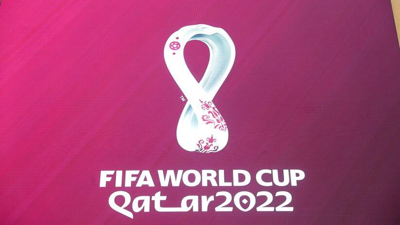 MŚ w Katarze 2022 logo