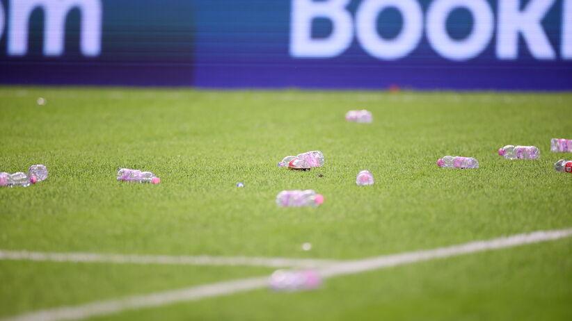 """Albania - Polska. FIFA zapowiada kary dla albańskich kibiców. """"To zachowanie było obrzydliwe"""""""