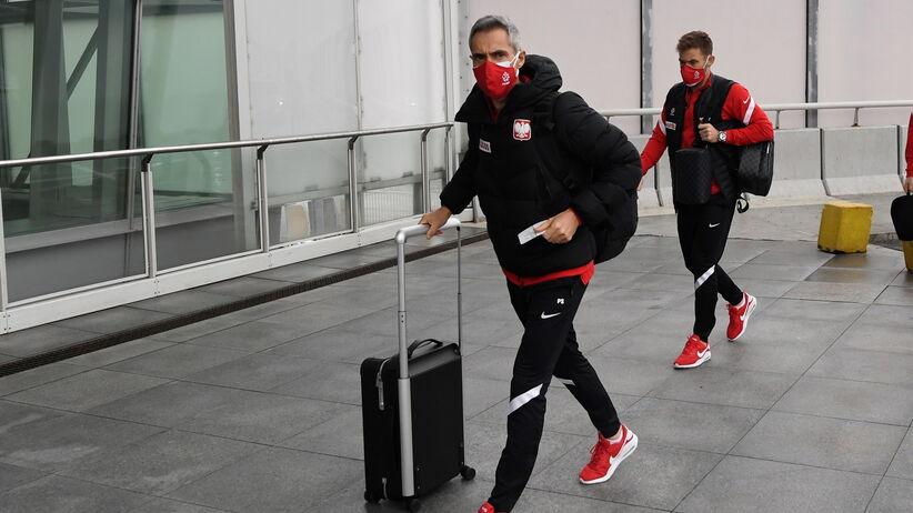 Dodatkowe testy przed meczem Anglia - Polska