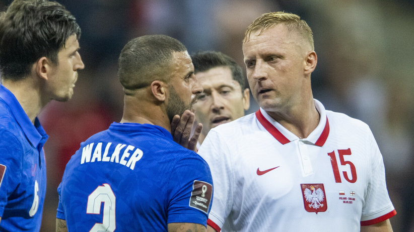 Nie było rasizmu ze strony Kamila Glika