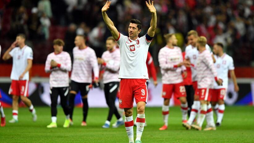 Robert Lewandowski: To był przypadkowy gol. Anglicy mieli jedną, dwie sytuacje