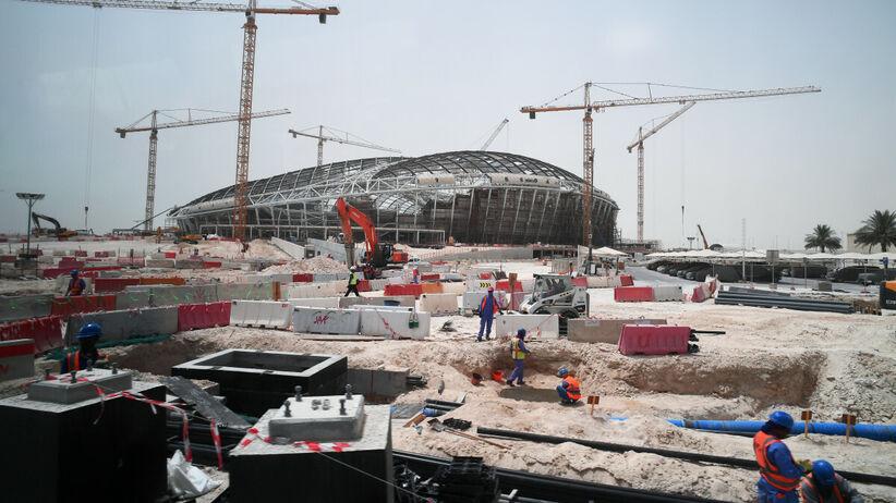 MŚ w Katarze 2022