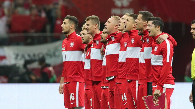 Awans reprezentacji Polski w rankingu FIFY. Belgia dalej na pierwszym miejscu