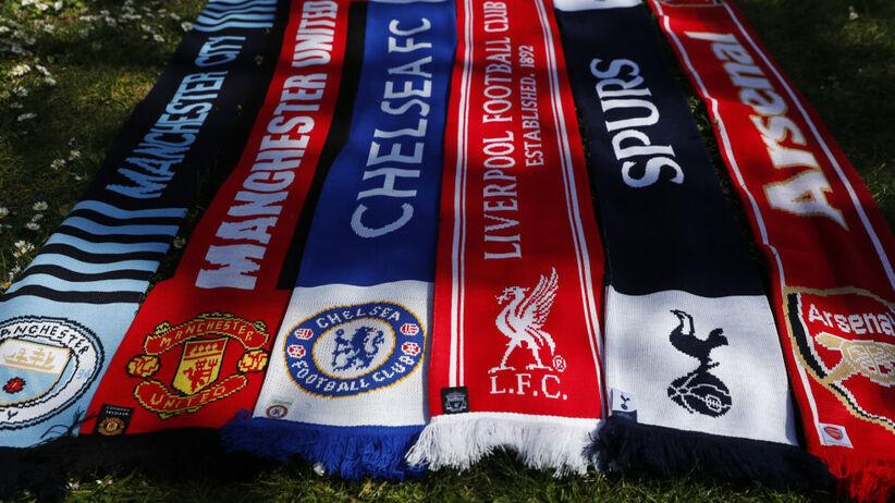 UEFA przekupiła angielskie kluby ws. Superligi