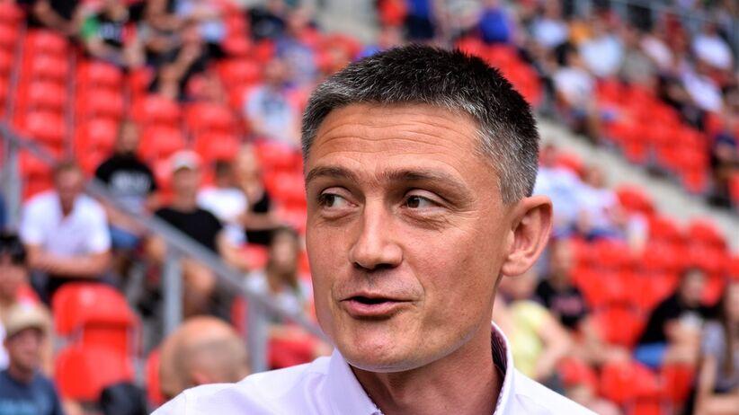 Odra Opole stawia ultimatum trenerowi Rumakowi
