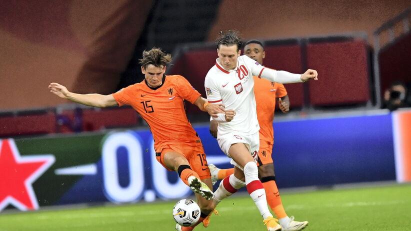 Holandia - Polska na żywo
