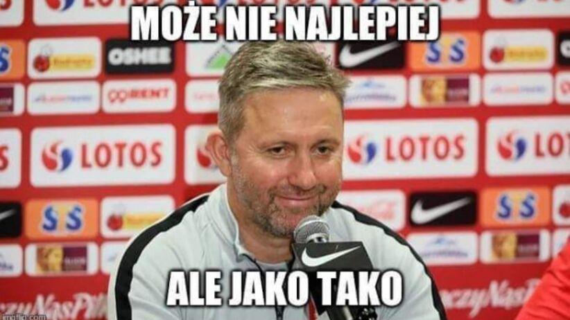 Polska - Austria MEMY