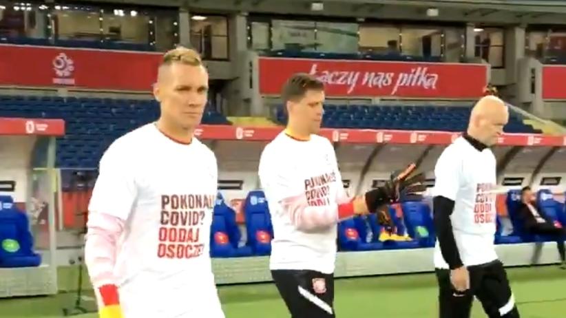 Reprezentacja Polski apeluje o oddawanie osocza