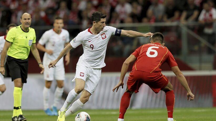 Polska Macedonia na zywo