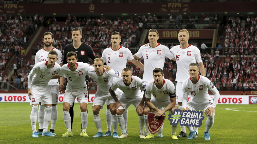 Oceny po meczu Polska - Macedonia Północna