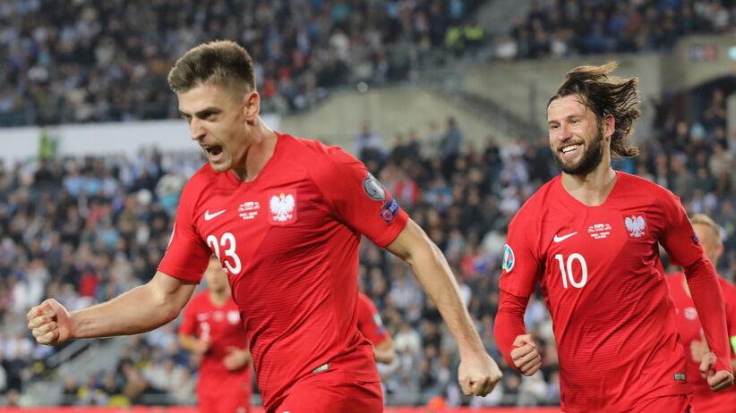 Polska - Słowenia: Transmisja TV i ONLINE