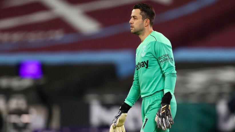Łukasz Fabiański ma groźnego rywala. Areola nowym bramkarzem West Hamu United