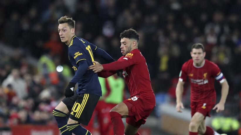 Arsenal - Liverpool
