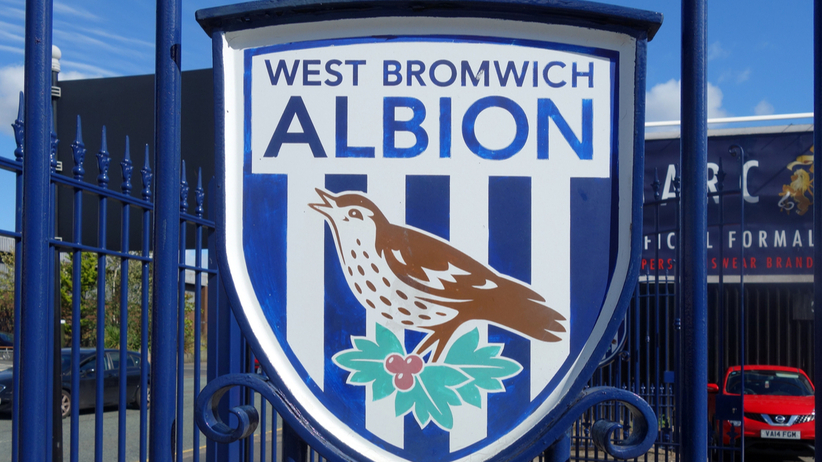Fan West Bromu trafi do więzienia za rasizm. Obraził piłkarza ukochanej drużyny