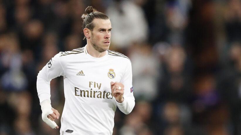 Gareth Bale wraca do Tottenhamu