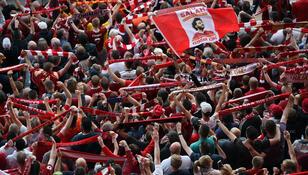Kibice w Anglii wracają na stadiony. Koniec restrykcji w Wielkiej Brytanii