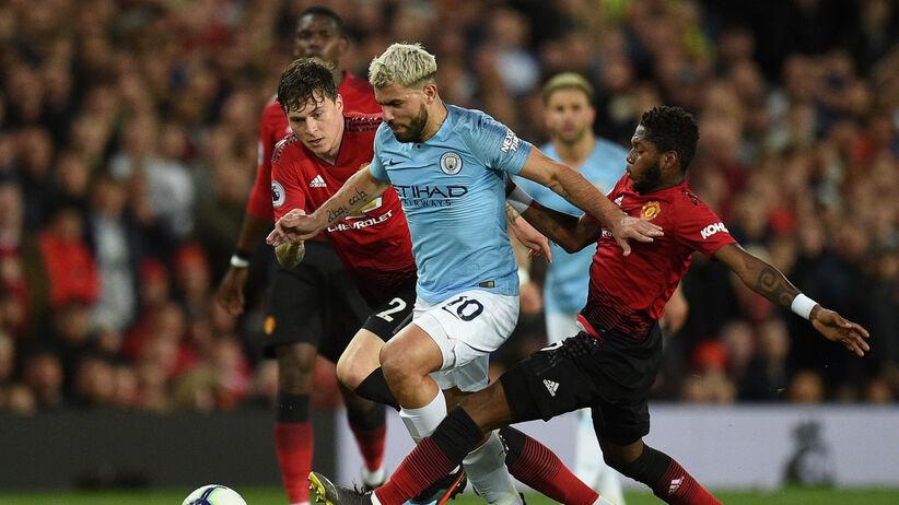 Man City - Man Utd
