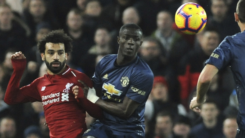 Manchester United - Liverpool TRANSMISJA TV i online