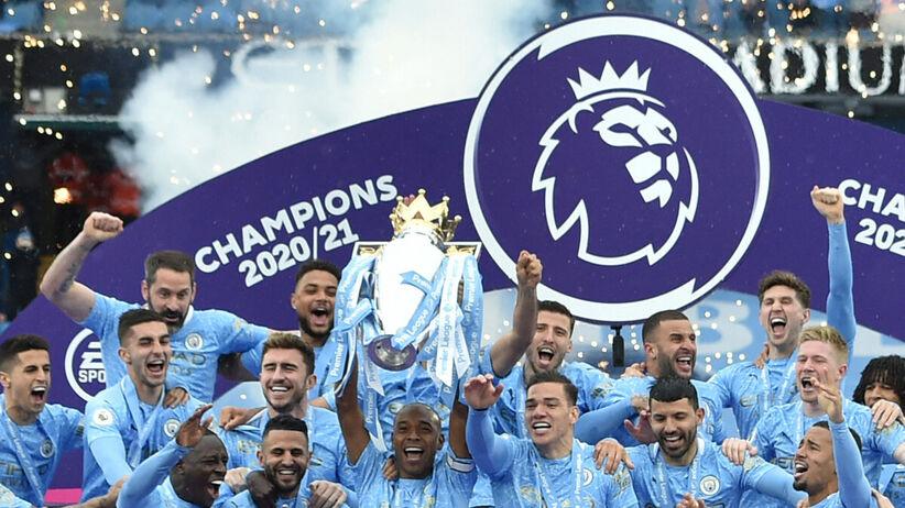 Media: angielskie kluby zapłacą gigantyczną karę za zgłoszenie się do Superligi