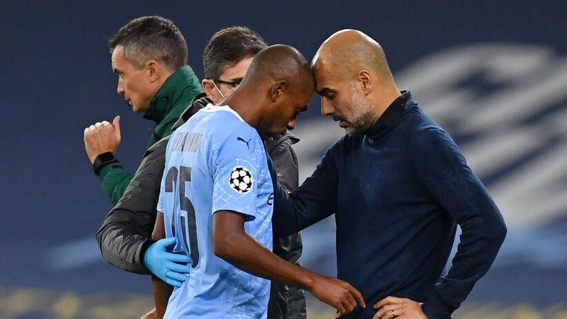 Pep Guardiola przedłużył kontrakt z Manchesterem City