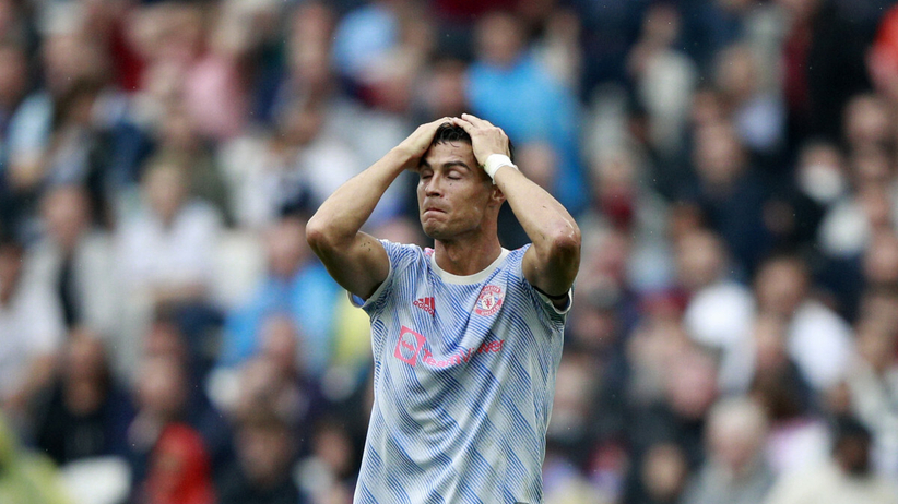 Pracownica biura podróży okradła Cristiano Ronaldo