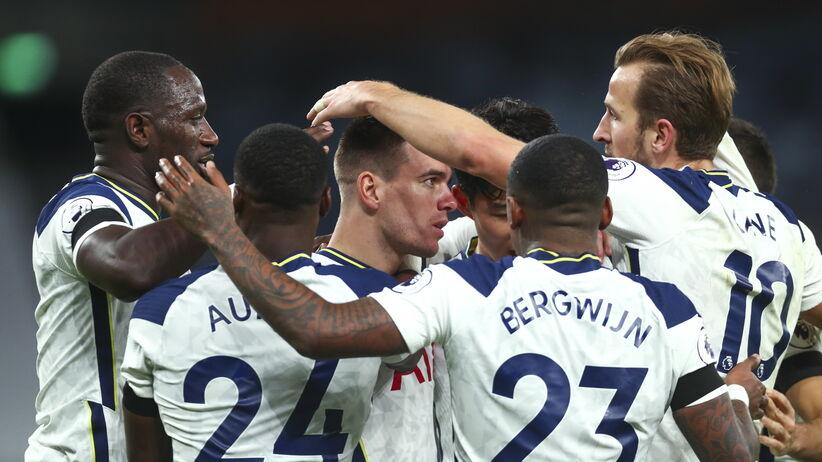 Tottenham - Man. City