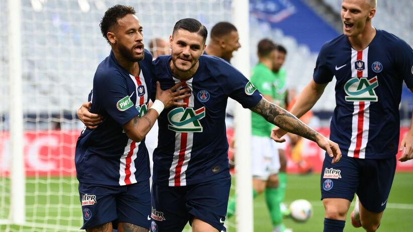 PSG - Lyon transmisja TV i online