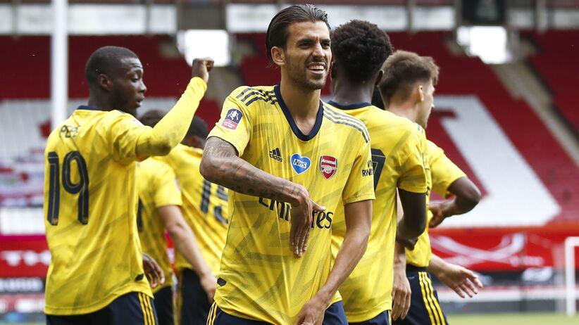 Sheffield - Arsenal