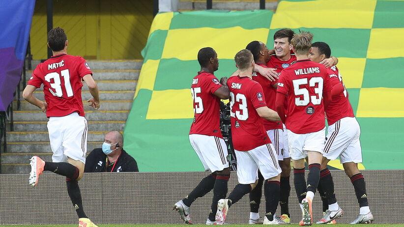 Norwich - Man Utd