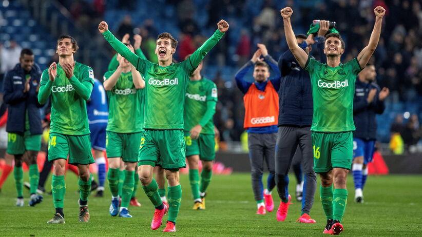 Puchar Króla - znamy pary półfinałowe