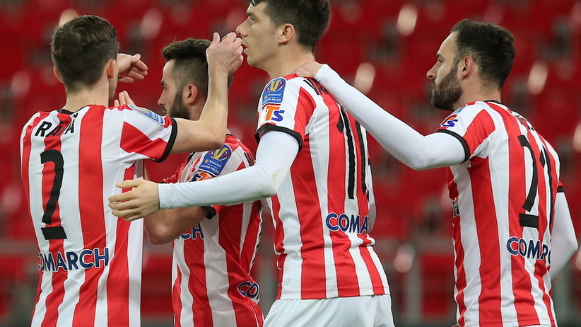 Puchar Polski 2020/2021: Pary 1. rundy nowego sezonu - Sport