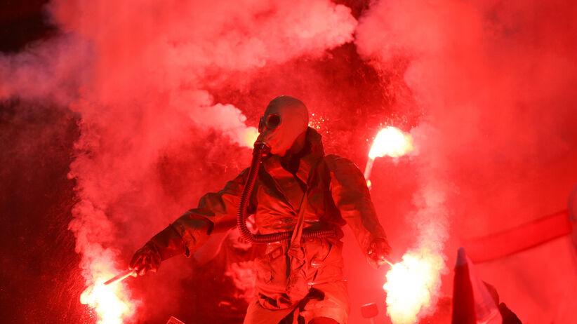 Legia i Widzew ukarane