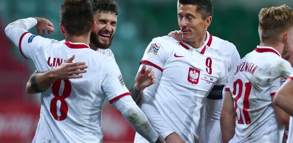 Ranking FIFA: Awans reprezentacji Polski, Belgia wciąż liderem