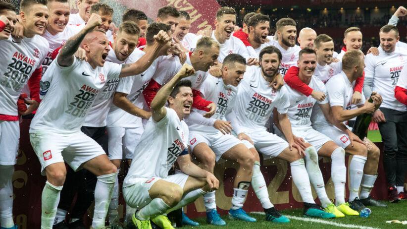 reprezentacja Polski w rankingu FIFA