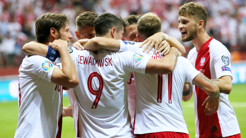 Polacy na 19. miejscu w rankingu FIFA