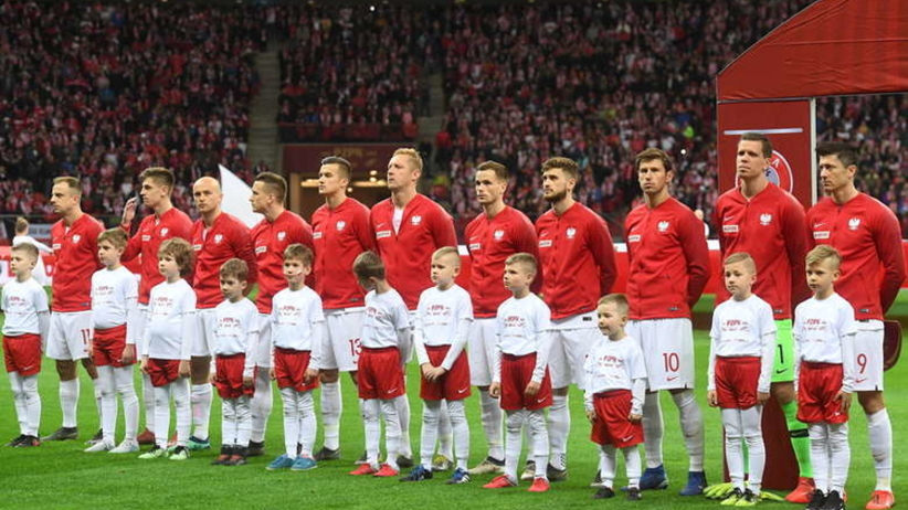 reprezentacja Polski - z kim zagrają przed Euro 2020?