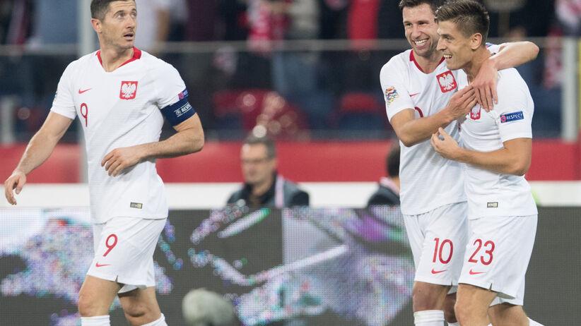 Znamy daty i mecze reprezentacji Polski