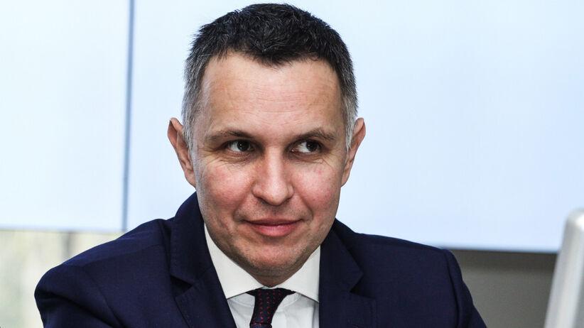 Roman Kołtoń odszedł z Polsatu Sport