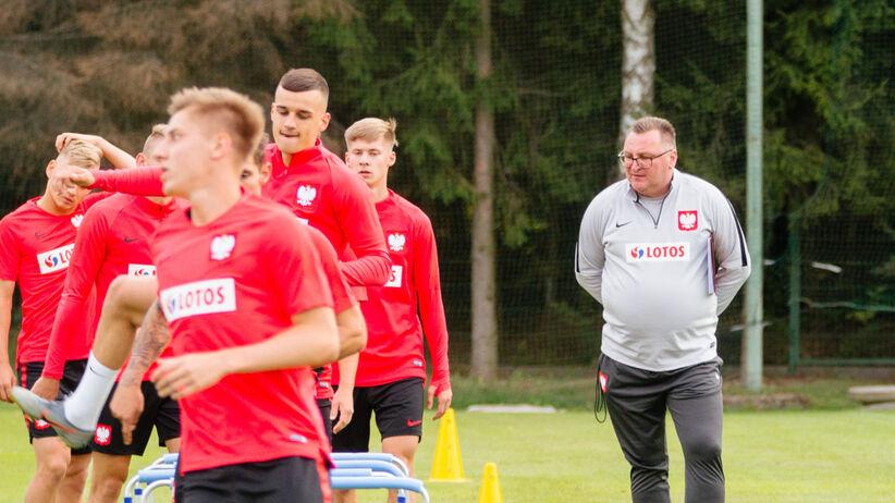 Rosja U21 - Polska U21