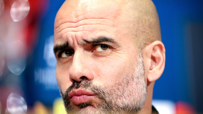 Schalke - Manchester City