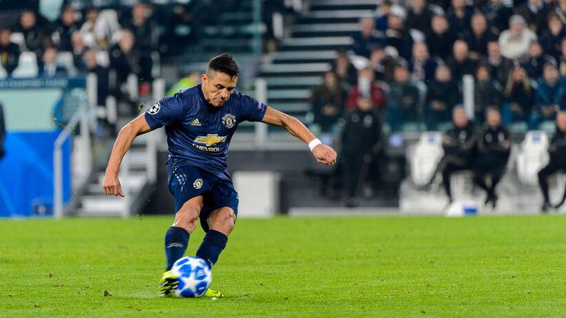Alexis Sanchez wypożyczony do Interu Mediolan