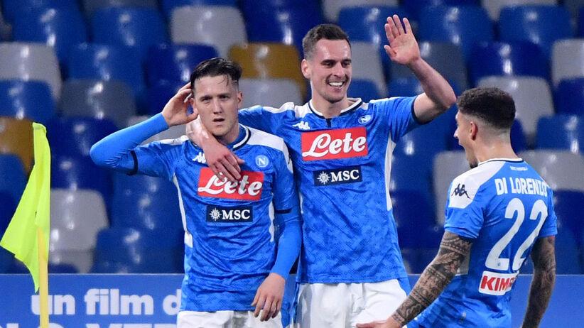 Brescia - Napoli: TRANSMISJA TV i STREAM ONLINE. Gdzie obejrzeć mecz? - Sport