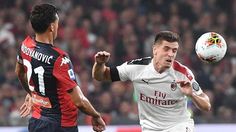 Genoa - AC Milan